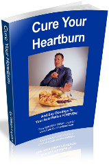 Cure Your Heartburn