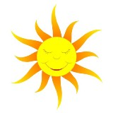 Sunlight is a natural form of Vitamin D